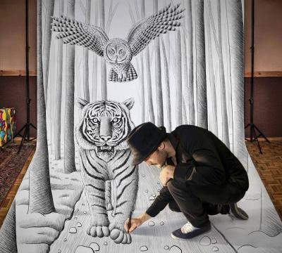 Creative Art!